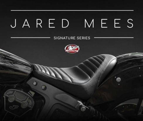 JRED MEES_MUSTANG