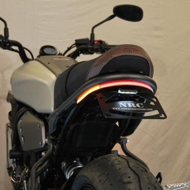 XSR700-REAR